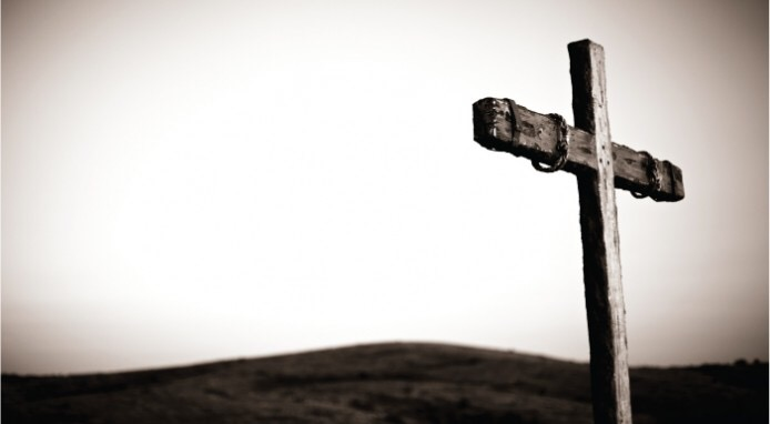 The Four Nails of TheCross
